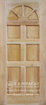 traditional panel door pacay romina